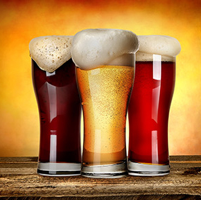 a glass of beer james stephens analysis